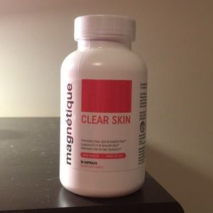 Other - Magnetique clear skin 30 capsules